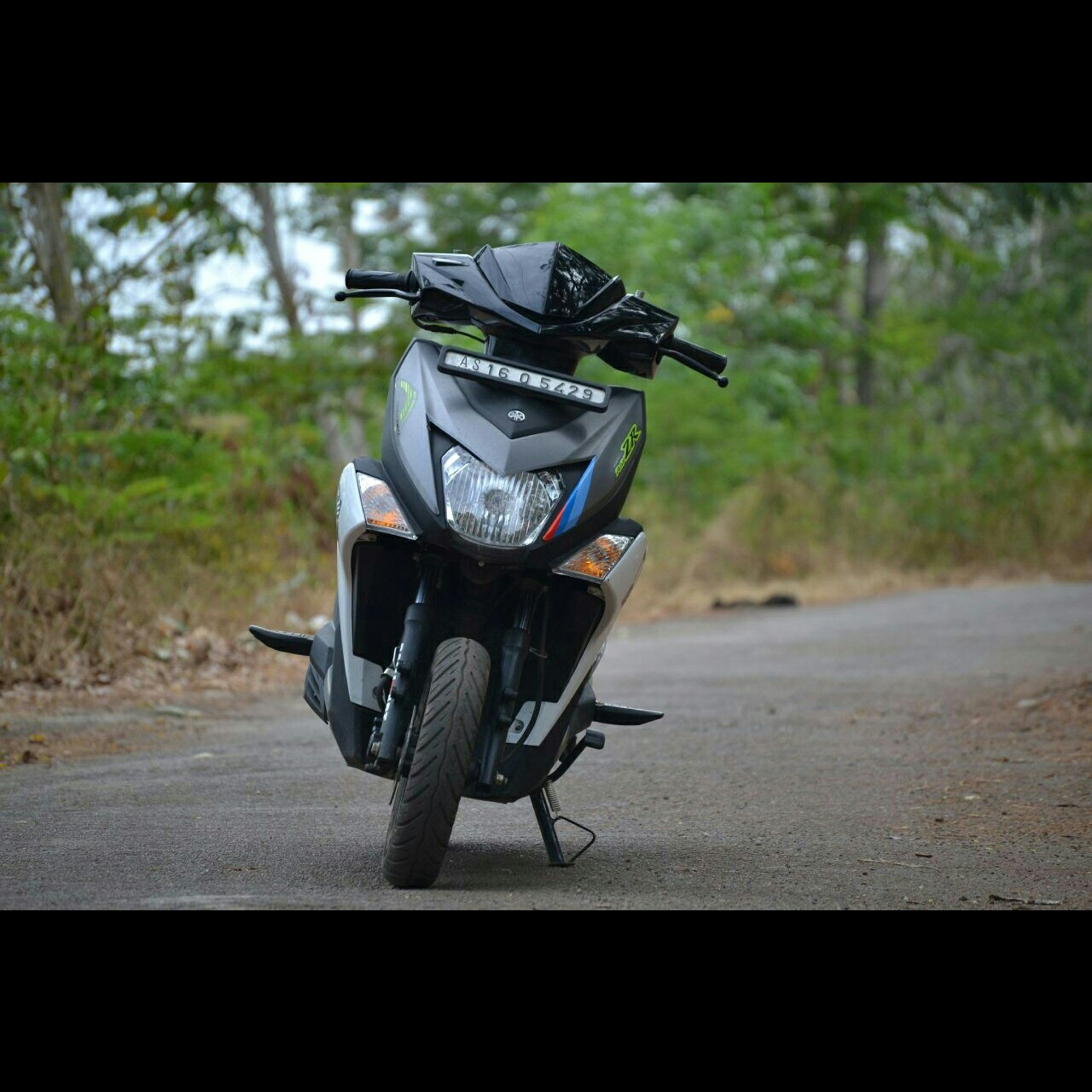 Go Go Yamaha Gif