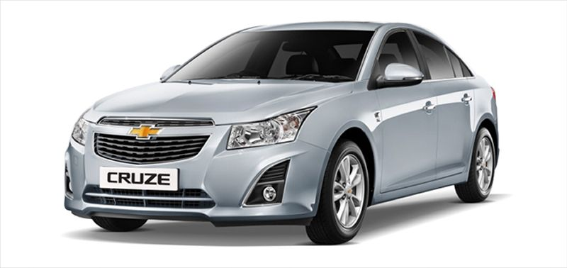 Good Dealers And Service Is Perfect Cross Road Chevrolet Fazal