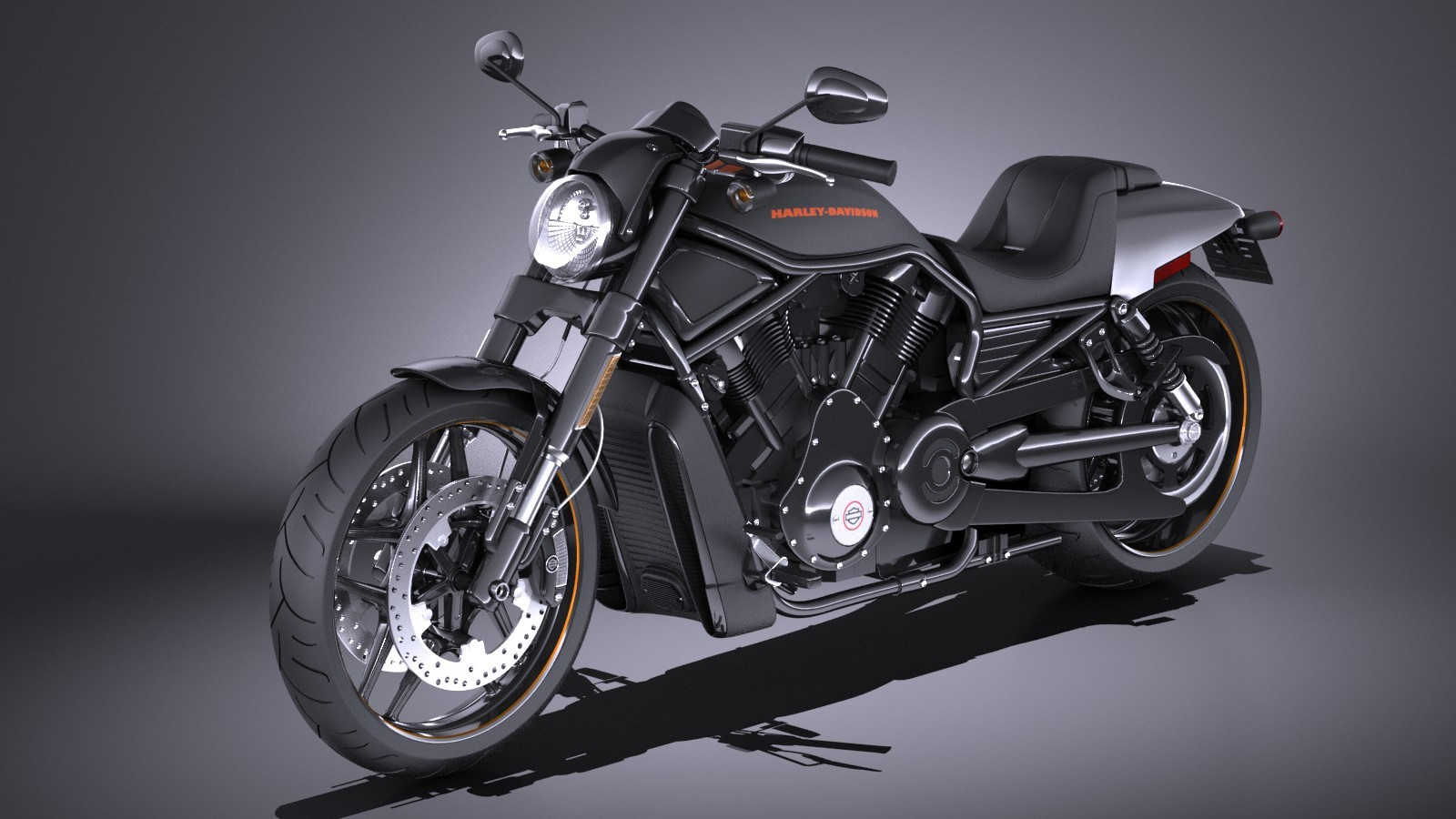 ghost rider bike harley davidson v rod consumer review. Black Bedroom Furniture Sets. Home Design Ideas