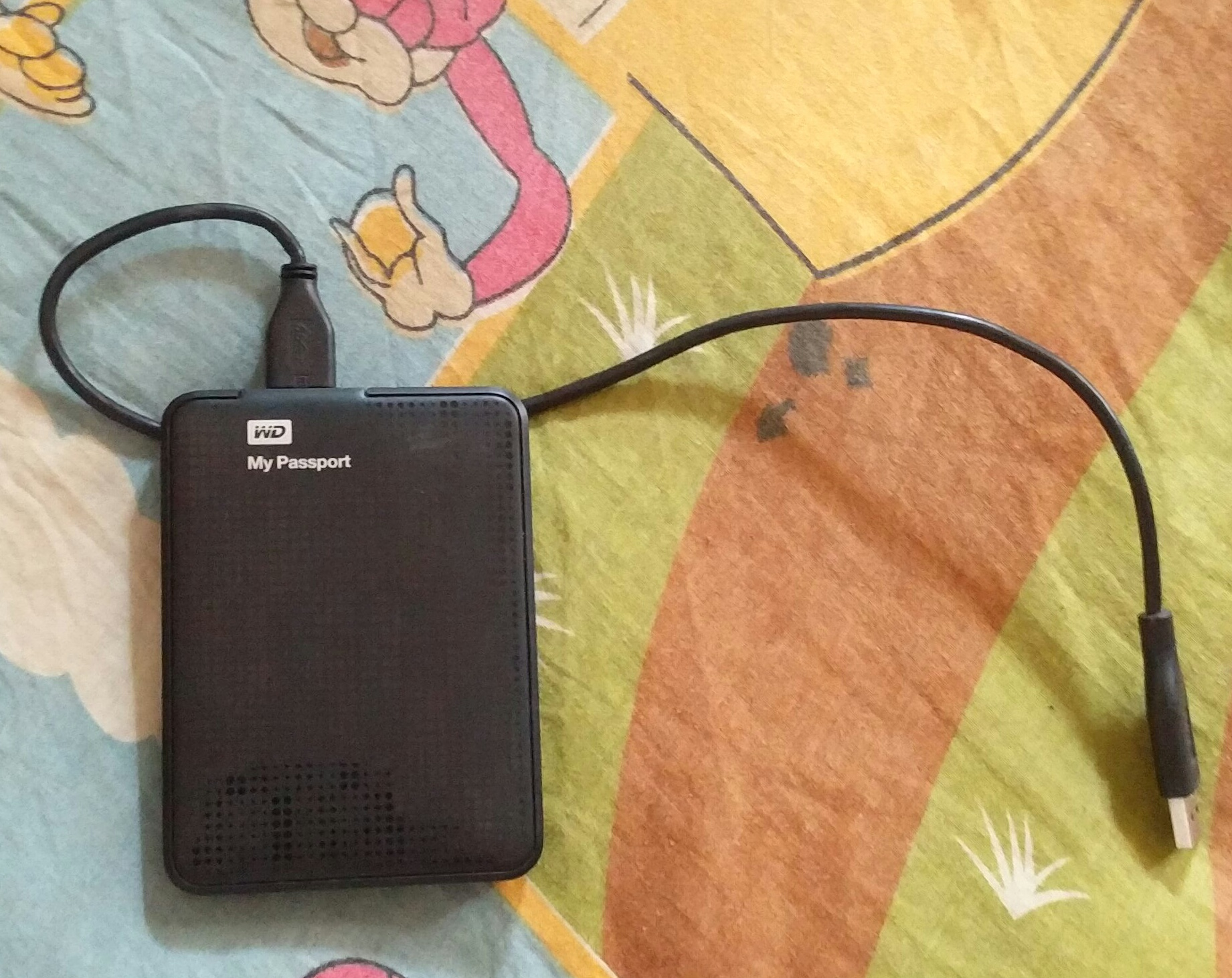 Fake 1tb Prtable Wd Elements Portable External Hard Drive Hardisk Good As Whenever I Called The Care Service Got A Suggestion Therehence Should Suggest Element Company To Improve This Disk
