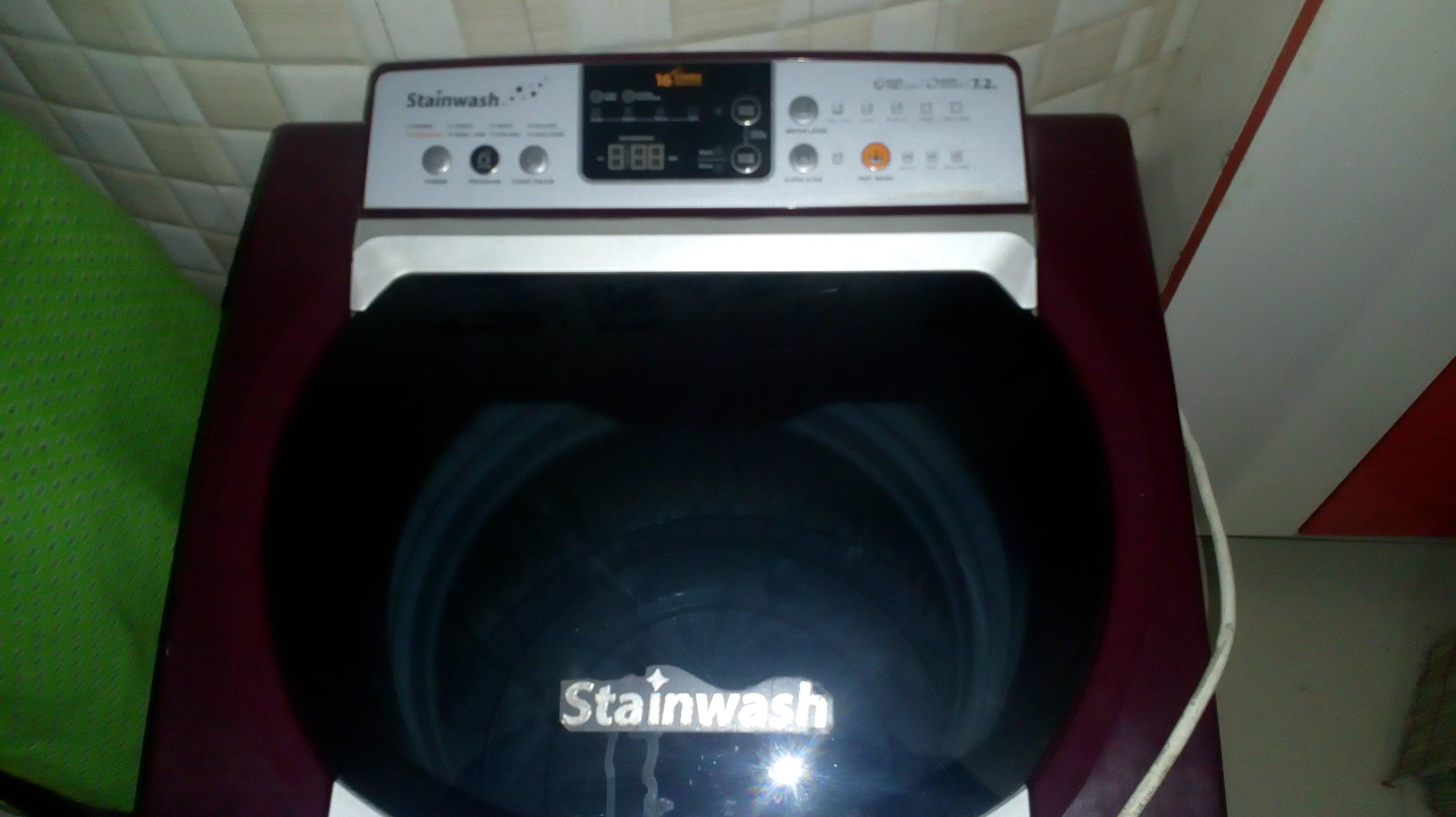 Whirlpool Bad Vergelijk : Not satisfactory product whirlpool stainwash deep clean