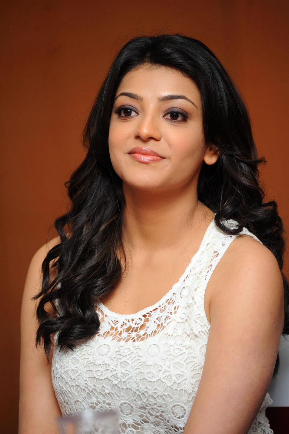 beautiful and cute heroine - kajal agarwal consumer review