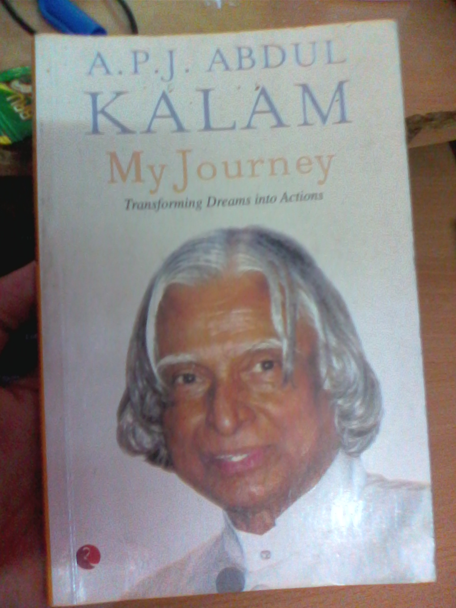 True Inspirational Book For All My Journey Transforming Dreams