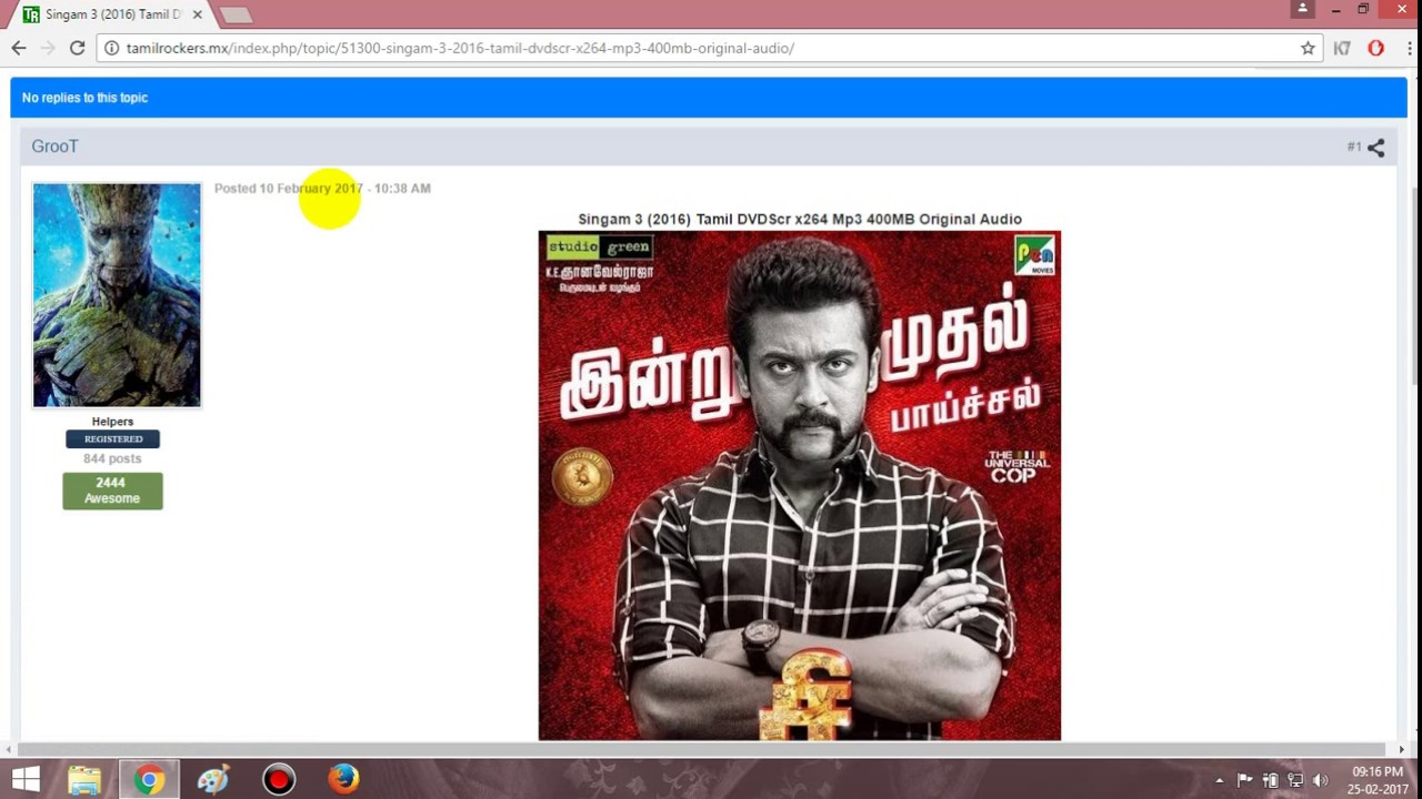 cars movie download in tamilrockers