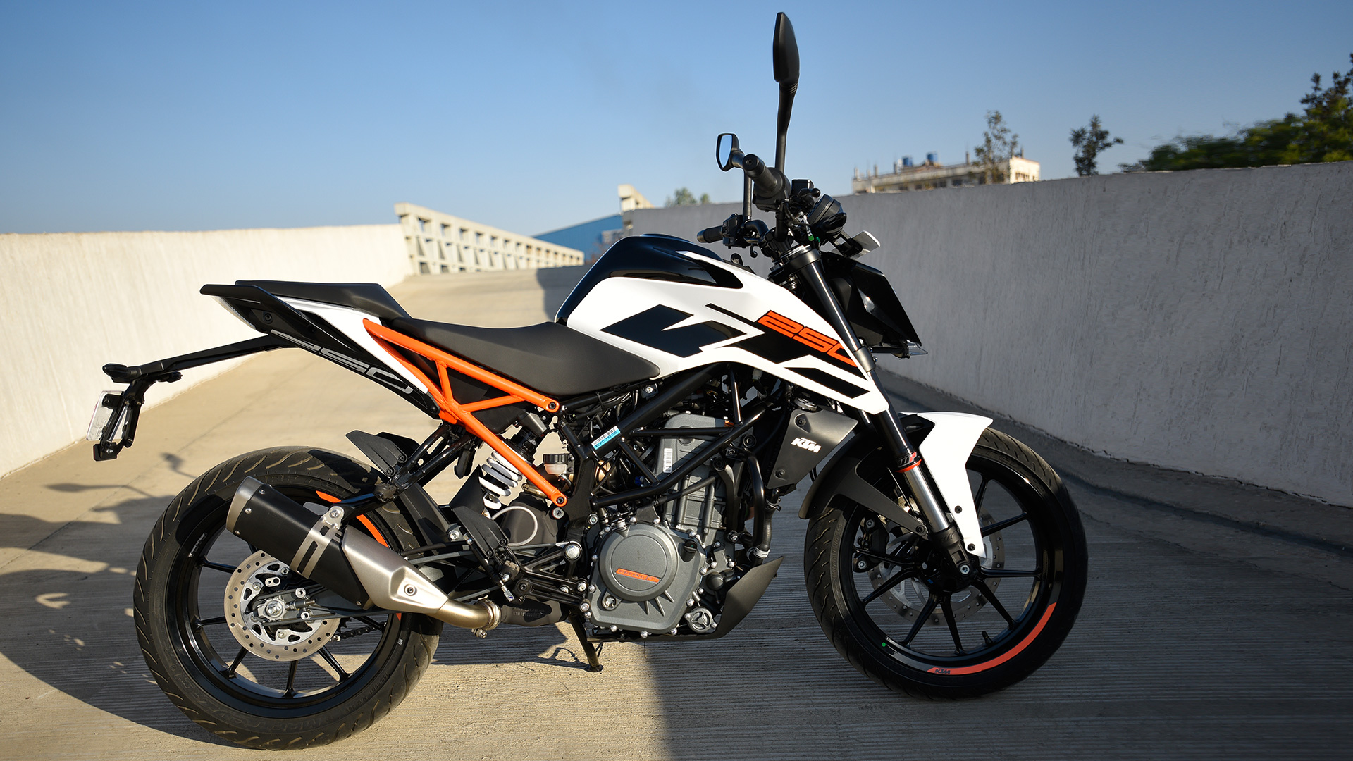 Ktm Duke Bike Price In India