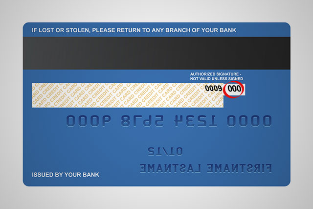 Credit Card Security - CREDIT CARDS FINANCIAL HELP OR FINANCIAL HURT