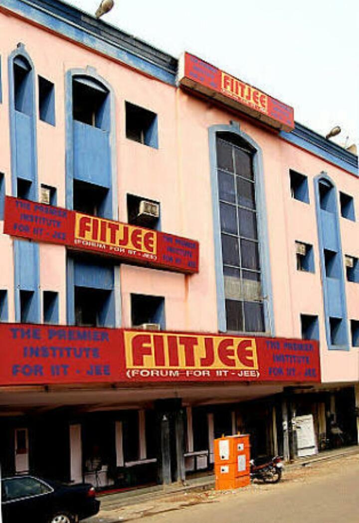 Fiitjee - FIITJEE - DELHI Consumer Review - MouthShut com