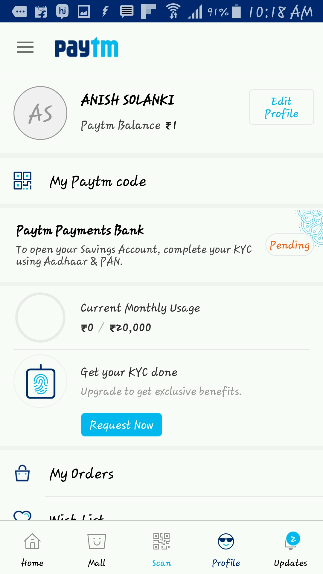 PAYTM PAYMENTS BANK Review, PAYTM PAYMENTS BANK Price, India