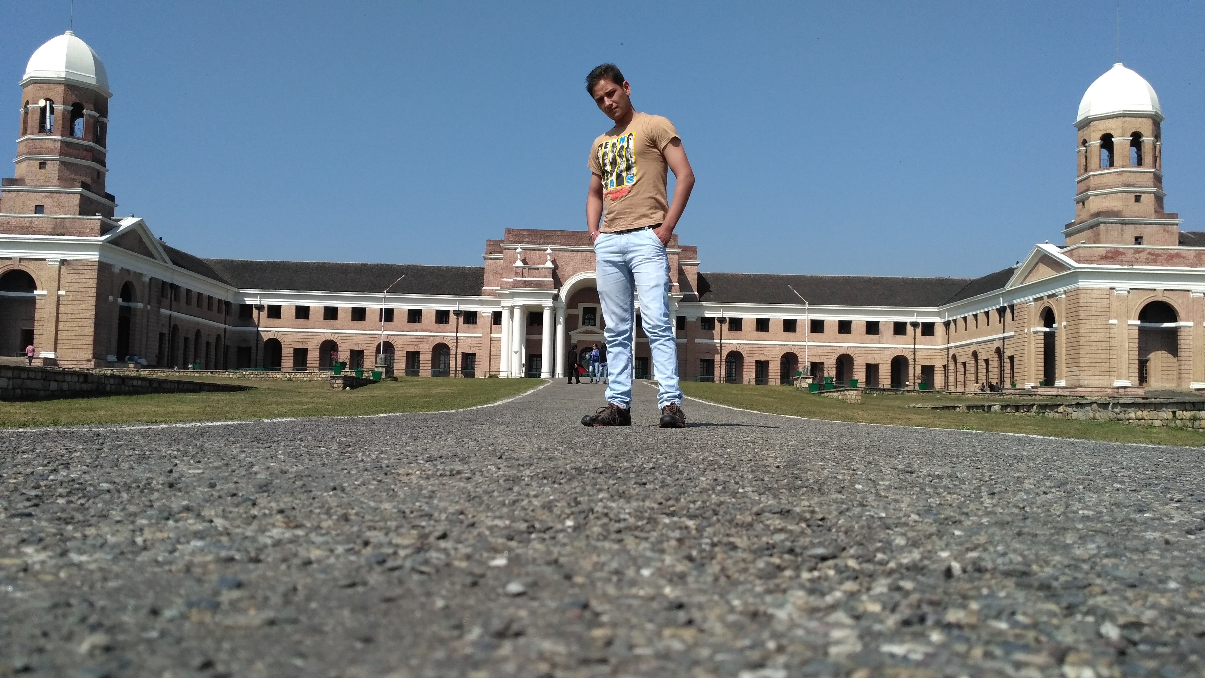 Forest Research Institute Dehradun Review Forest
