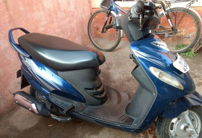 More Servicing cost ! Wast of money !!!! - MAHINDRA RODEO