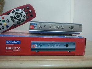 big tv set top box