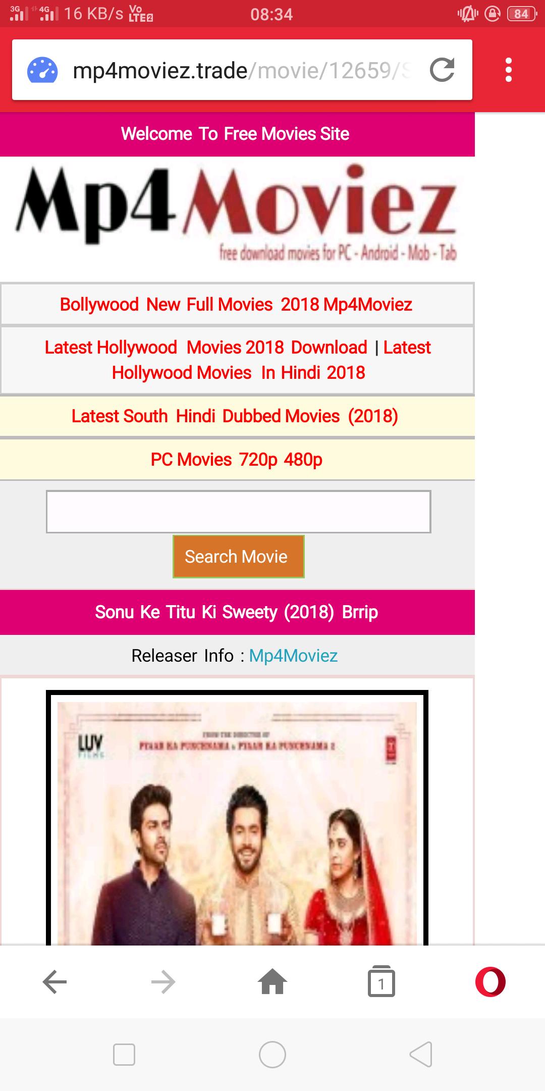 bollywood movies download mp4moviez.com