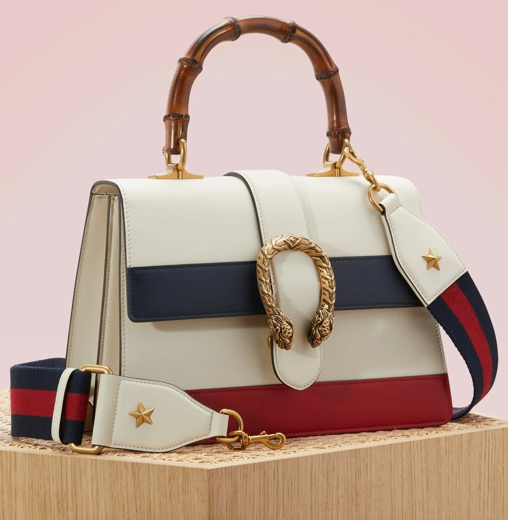 The most famous brands of handbags
