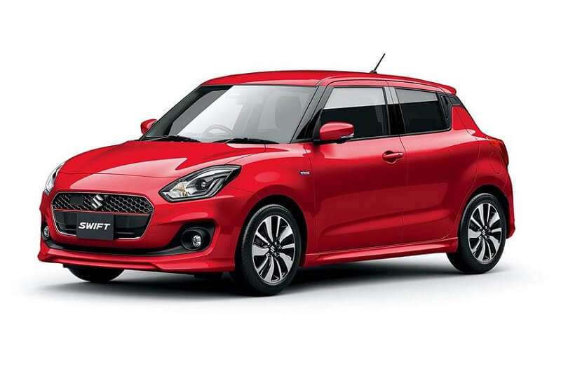 Maruti Suzuki Swift 2018 Stunning Model Maruti Suzuki Swift 2018