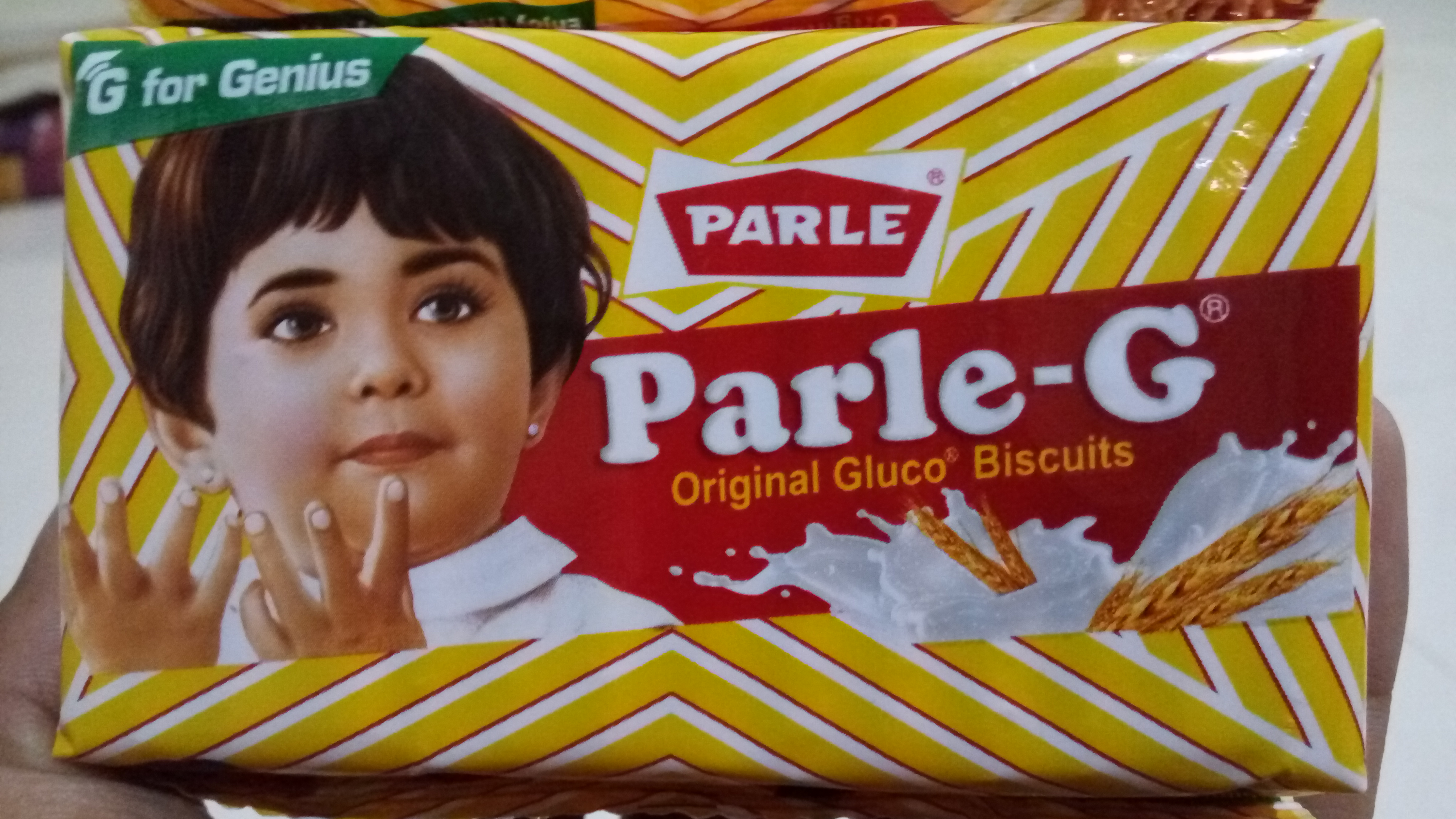 launching parle g into a foriegn biscuit market like united kingdom Breaking into a foreign market - especially one with strict rules and regulations - can be a very daunting task often, business owners have the ambition the good thing about franchising is that it's one of the easier ways to break into new markets all you have to do is take your existing, successful.