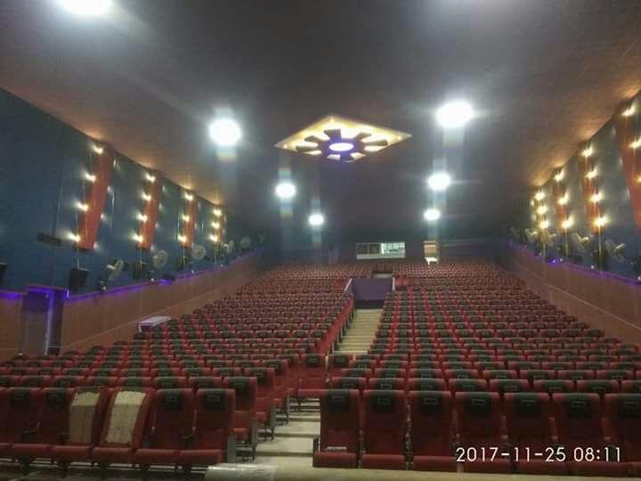 College auditoriums in bangalore dating