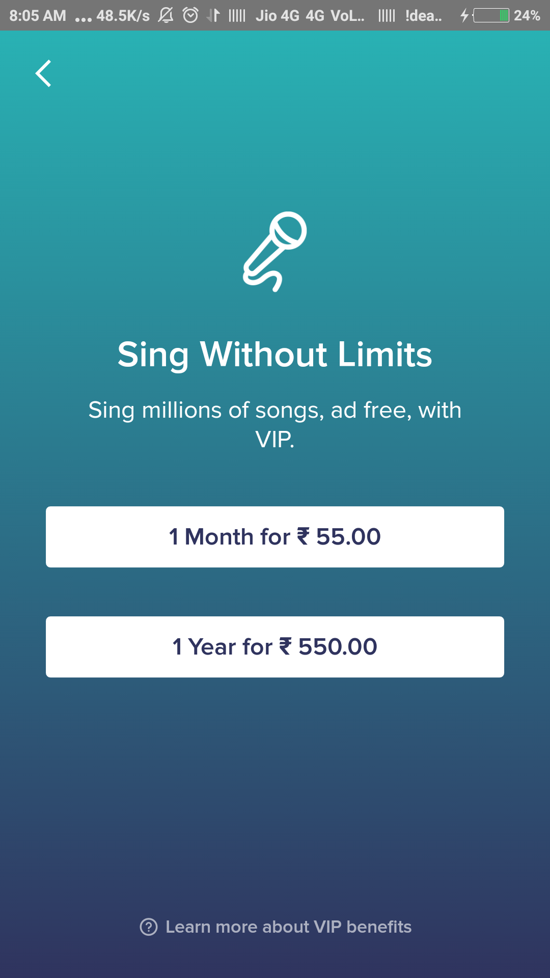 SING! KARAOKE BY SMULE Review, SING! KARAOKE BY SMULE Price