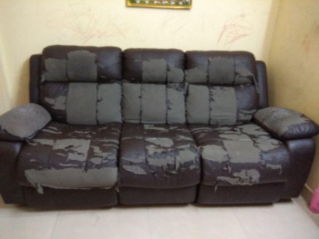 893f2246de Quality of sofa is very Bad - URBANLADDER.COM Customer Review ...