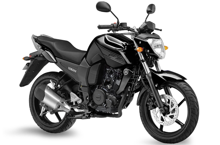 Yamaha Fzs Model Mileage