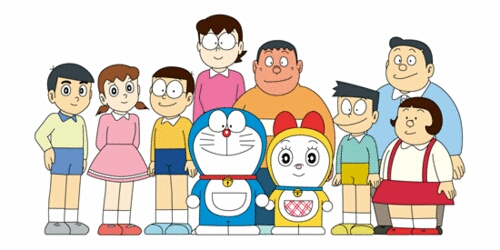doremon review serial episodes tv shows my favourite cartoon