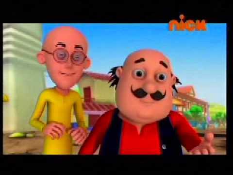 Motu Patlu Review Serial Episodes Tv Shows Kids Favourite Show