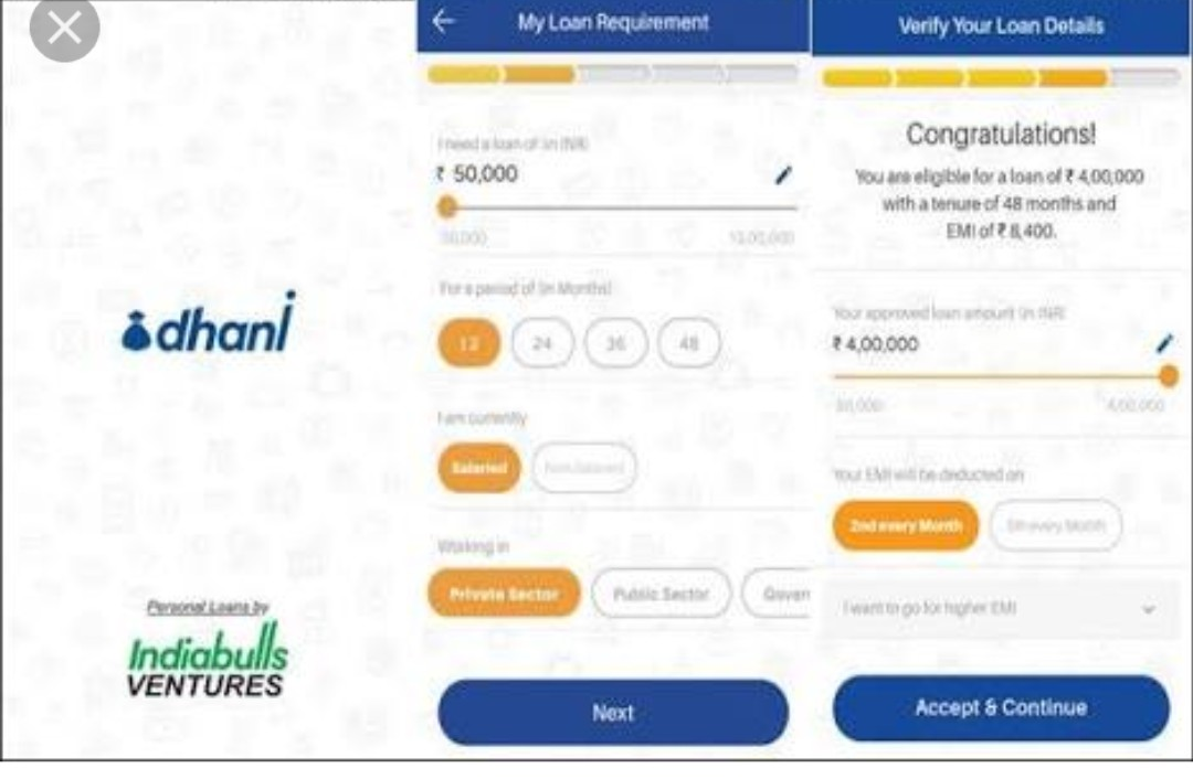 Indiabulls Dhani Phone Se Loan Photos Images And Wallpapers Mouthshut Com