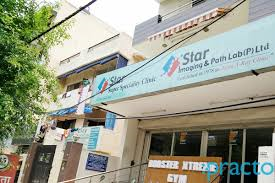 Star Lab and Care Centre - STAR IMAGING & PATH LAB - JANAK