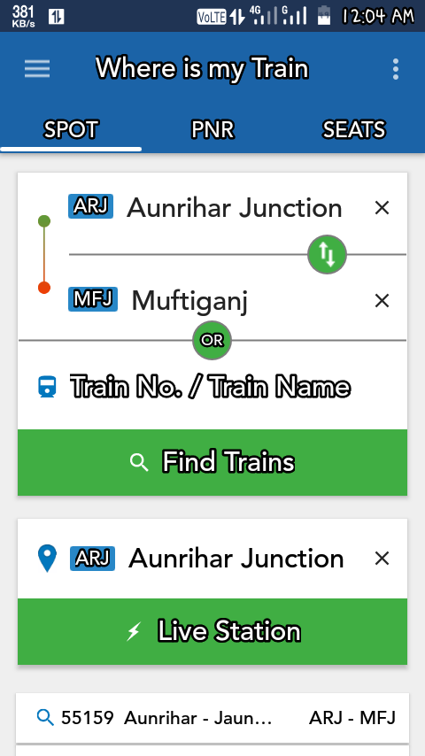 WHERE IS MY TRAIN Review, WHERE IS MY TRAIN Price, India