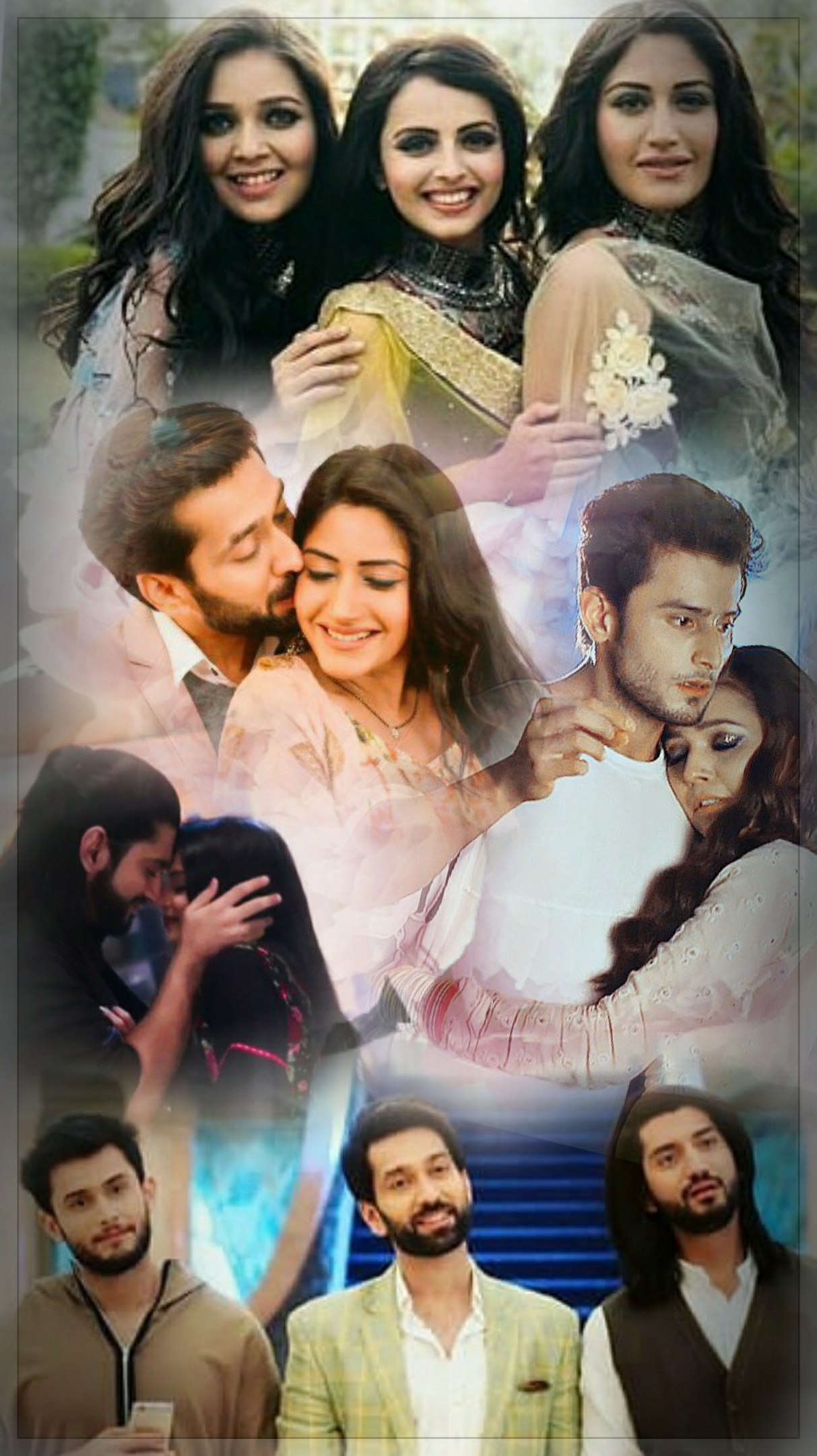 ISHQBAAZ - Review, Serial, episodes, tv shows, I also like Shivika