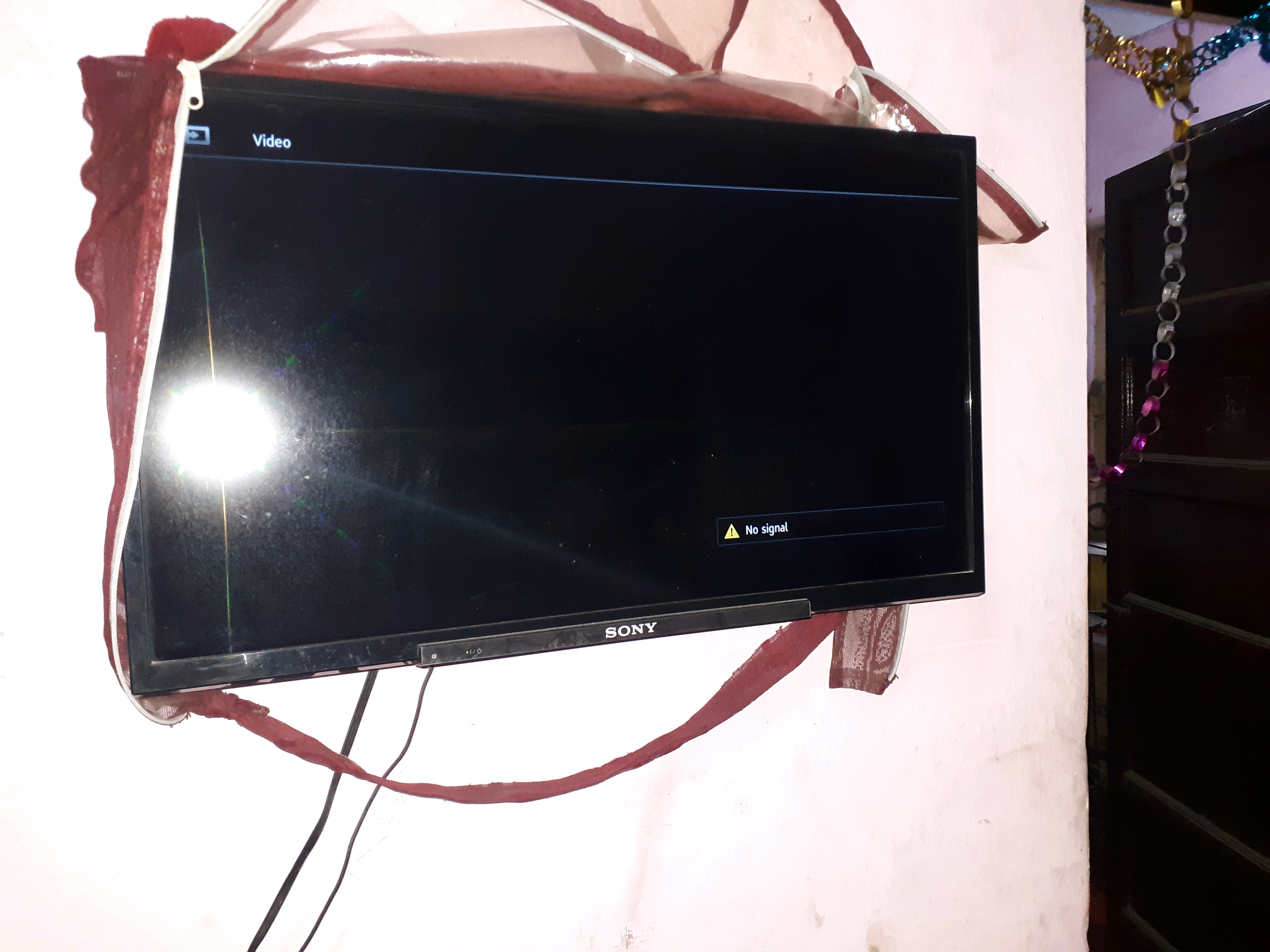 Good qulity product and good service given by sony - SONY BRAVIA KLV