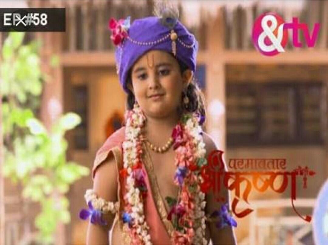 Paramavatar Shri Krishna Review Serial Episodes Tv Shows