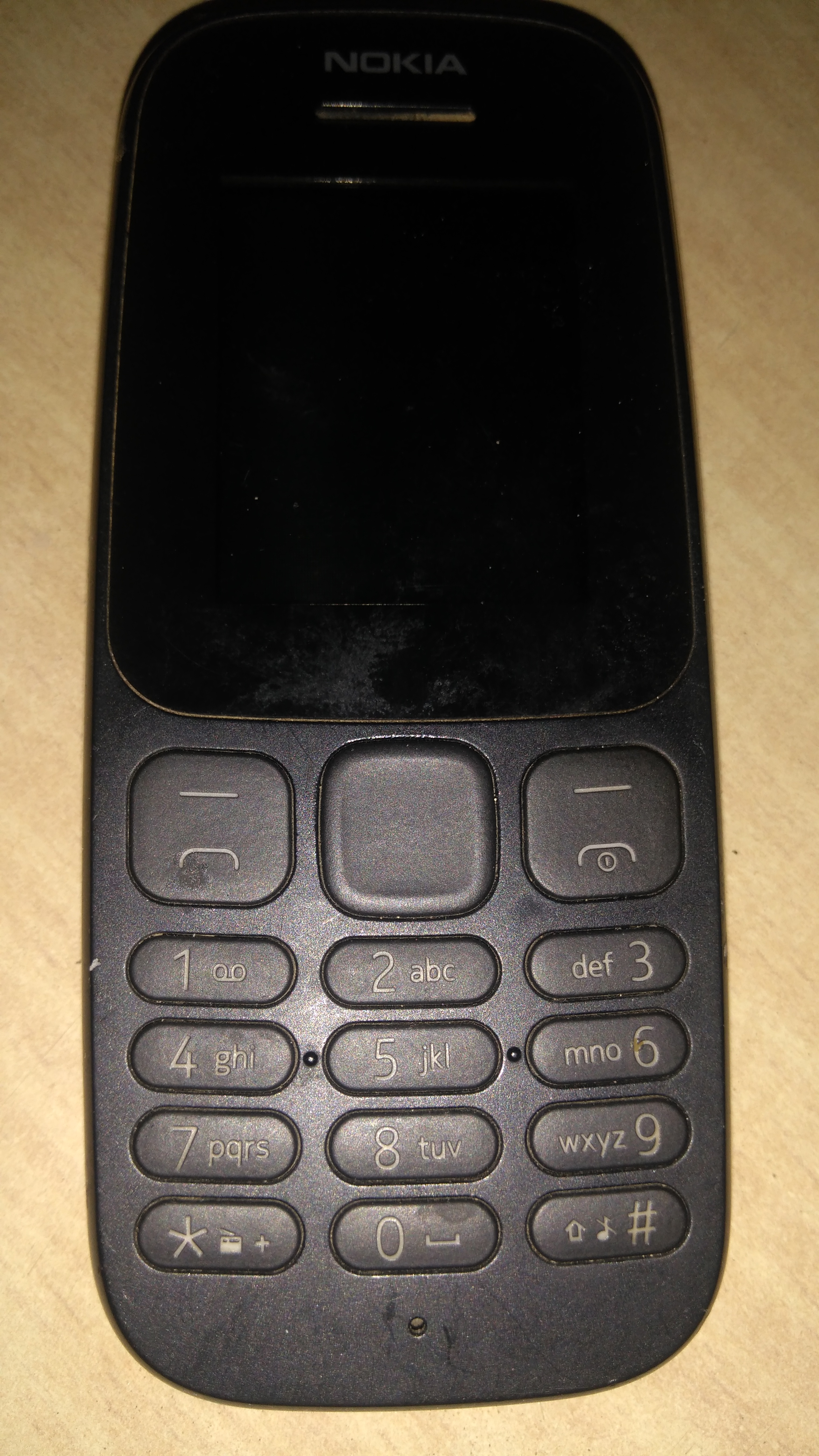 Just for calling - NOKIA 105 User Review - MouthShut com