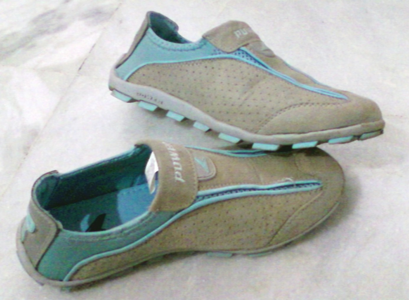 Luxury Naturalizer Blue Shoes For Women  Bata India
