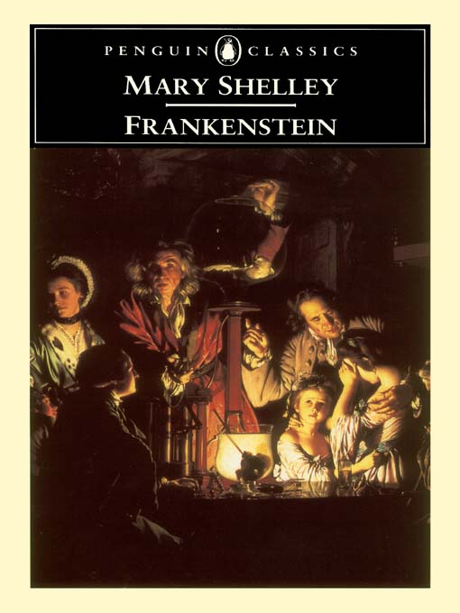 frankenstein by mary shelly Free summary and analysis of the events in mary shelley's frankenstein that won't make you snore we promise.
