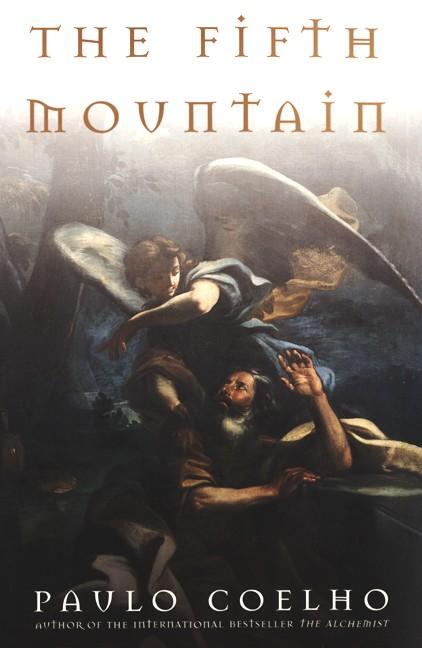 Fifth Mountain, The - Paulo Coelho