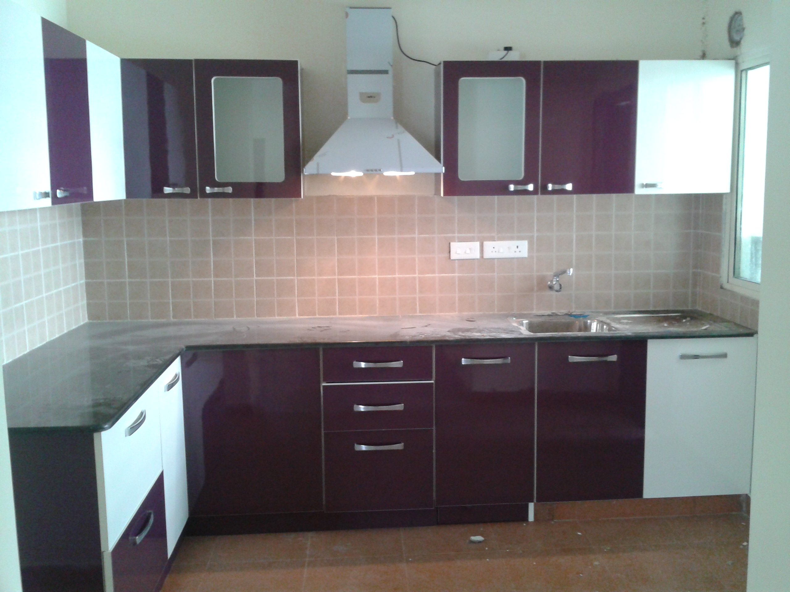 MODULAR KITCHEN - BANGALORE Review, MODULAR KITCHEN - BANGALORE