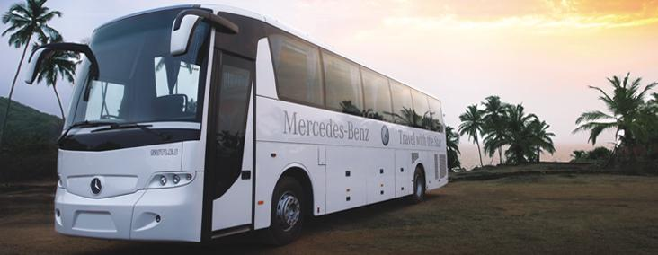 Mercedes Benz Bus Price Mercedes Benz Bus