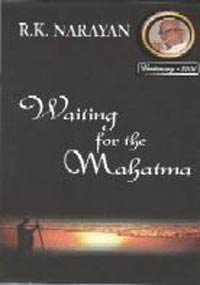 "summary of waiting on the mahatma Short summary of ""painter of signs"" by r k narayan  withholds from her the  sensitivity and patience he confers upon bharati in waiting for the mahatma."