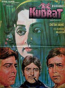 Kudrat - 1981