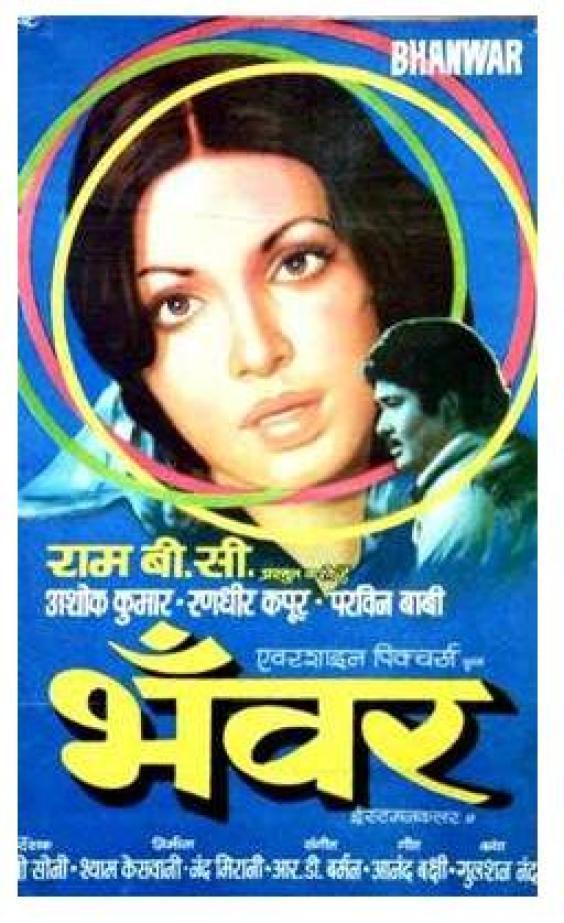 Bhanwar Movie