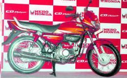 Hero Honda CD 100 Deluxe image 24