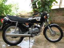 KAWASAKI KB 100 Reviews, Price, Specifications, Mileage - MouthShut com