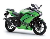 Kawasaki Ninja 250r Photos Images And Wallpapers Colours