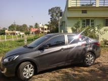 Hyundai Verna Photos Images And Wallpapers Colours Mouthshut Com