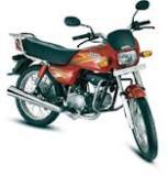 Hero Honda CD 100 Deluxe image 13