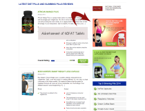 WEIGHT REDUCTION PROGRAMME Reviews, WEIGHT REDUCTION