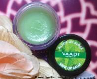 VAADI HERBALS LIP BALM Reviews, VAADI HERBALS LIP BALM