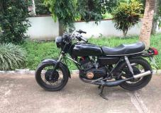 RAJDOOT STANDARD Reviews, Price, Specifications, Mileage - MouthShut com