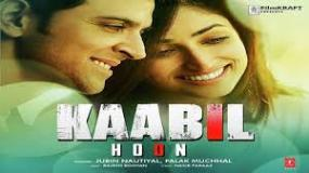 KAABIL SONGS - Reviews, music reviews, songs, Wallpapers, Cast, mp3
