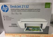 Wondrous Hp Deskjet 2132 Multifunction Printer Reviews Hp Deskjet Home Interior And Landscaping Ferensignezvosmurscom